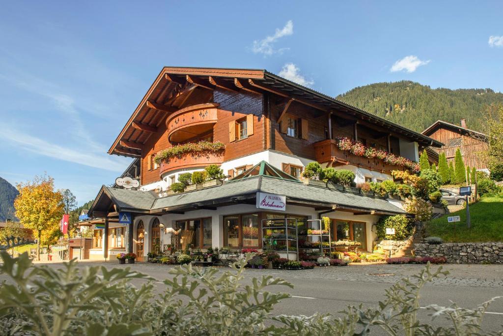 St. Gallenkirch-Gortipohl: Bergdorf im Montafon, Vorarlberg