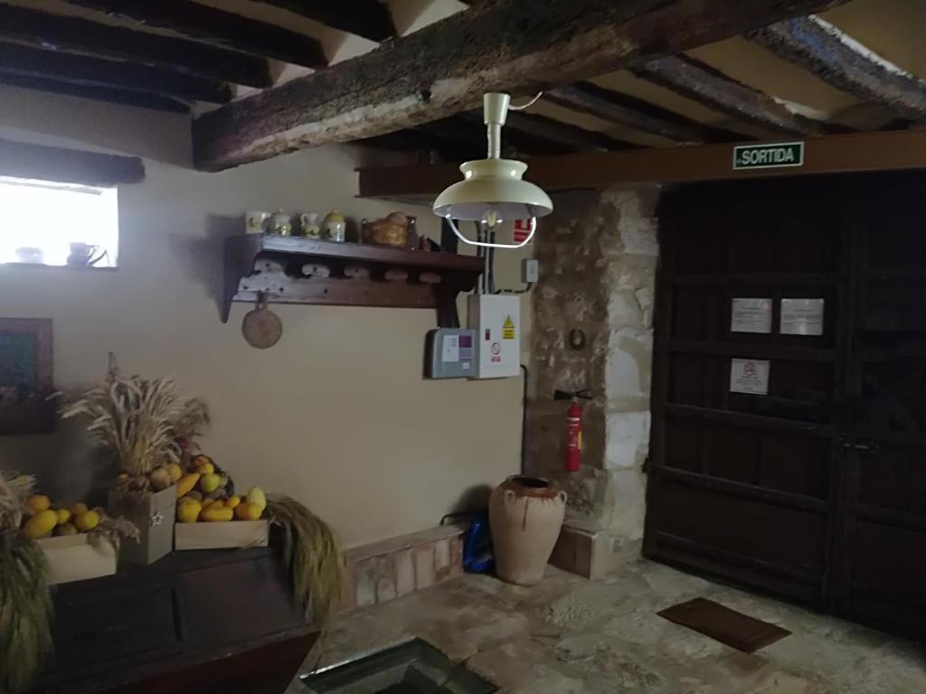 Caltarragona casa rural, Miralcamp – Precios actualizados 2019