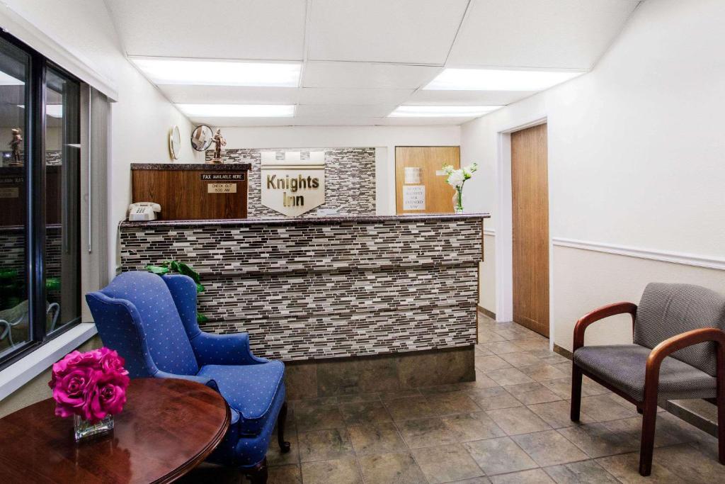 Knights Inn - Scranton/Wilkes-Barre/Pittston