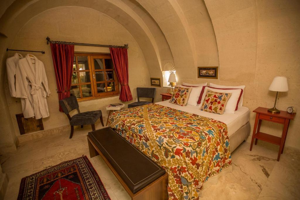 Ansia Hotel
