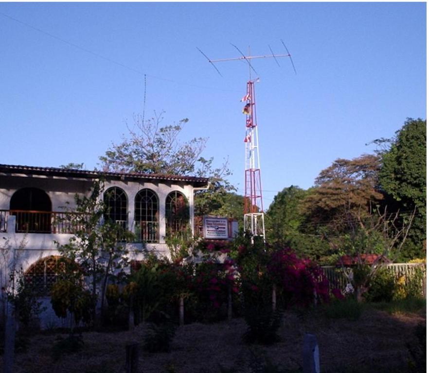 Casa de campo Casa Talamanca (Costa Rica Coco) - Booking.com