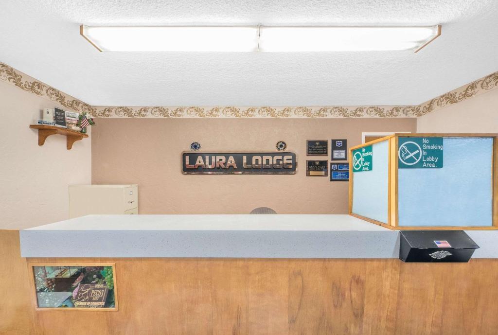 Knights Inn Laura Lodge Pecos
