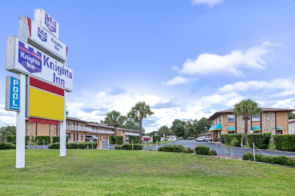 Knights Inn Kissimmee West