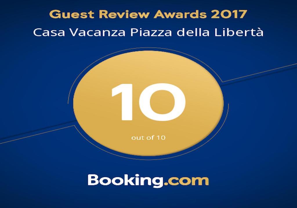 Appartement Casa Vacanza Piazza della Libertà (Italië Rome ...