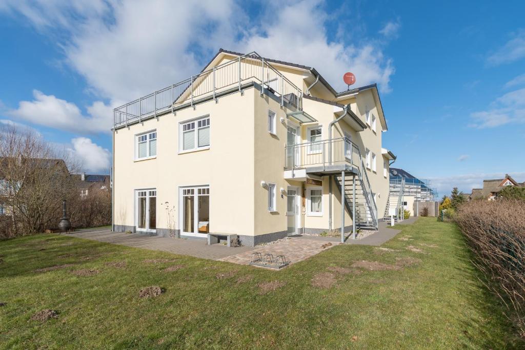 Villa Strandnah Deutschland Borgerende Rethwisch Booking Com