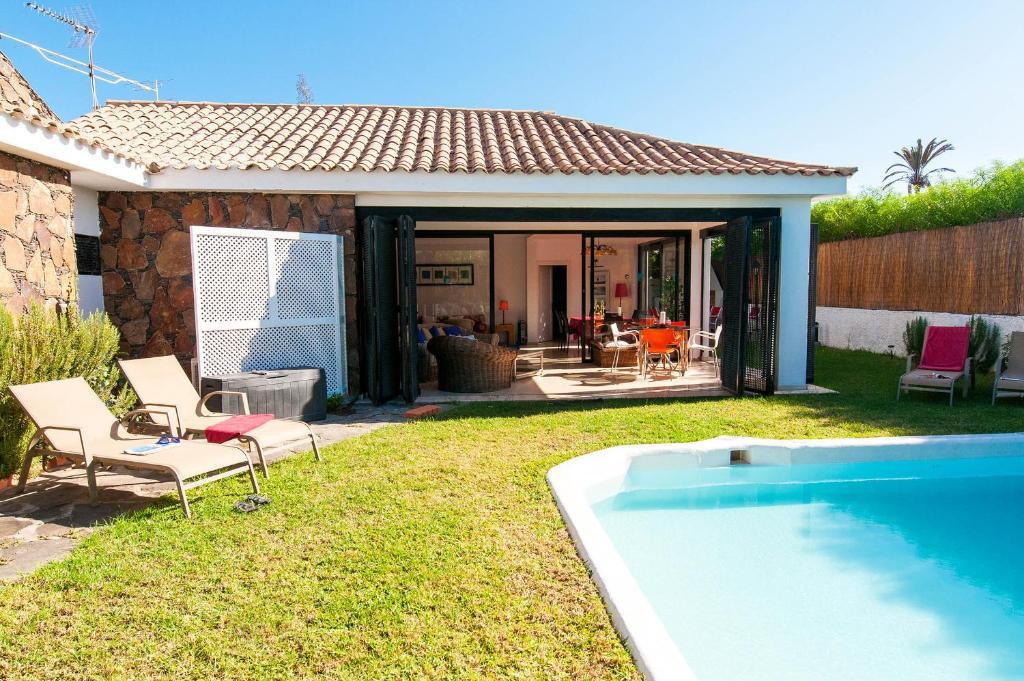 Villa Isabel (Spanje Maspalomas) - Booking.com
