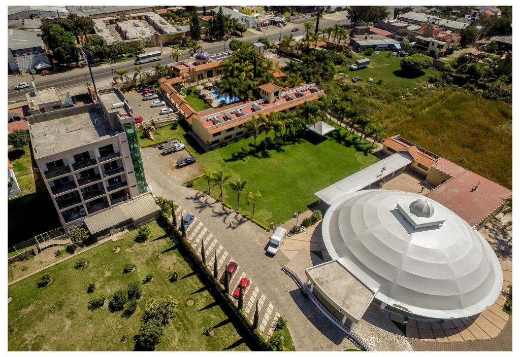 Hotel Bellago Ocotlán Mexico Booking Com