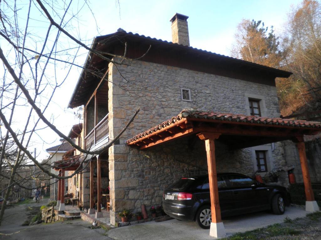 Casa de Aldea La Ablanera, Cangas de Onís – Precios ...