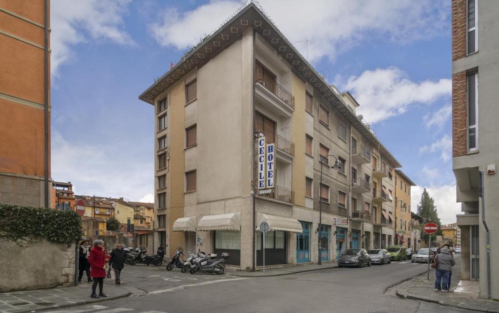 Modestile neue Sachen am besten wählen Hotel Cecile (Italien Pisa) - Booking.com