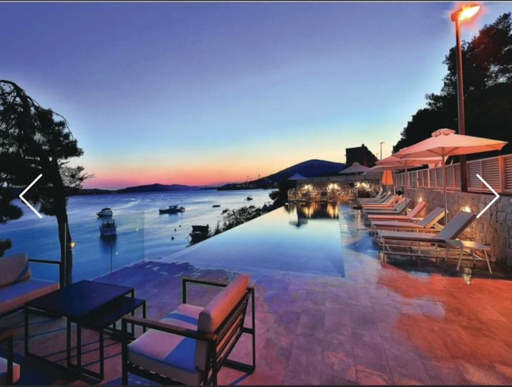Livingstone Beach House Trogir