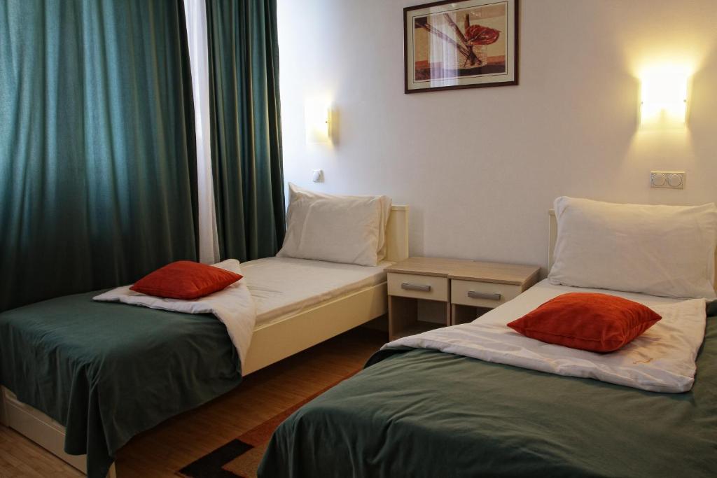 Garni Hotel Hamburg