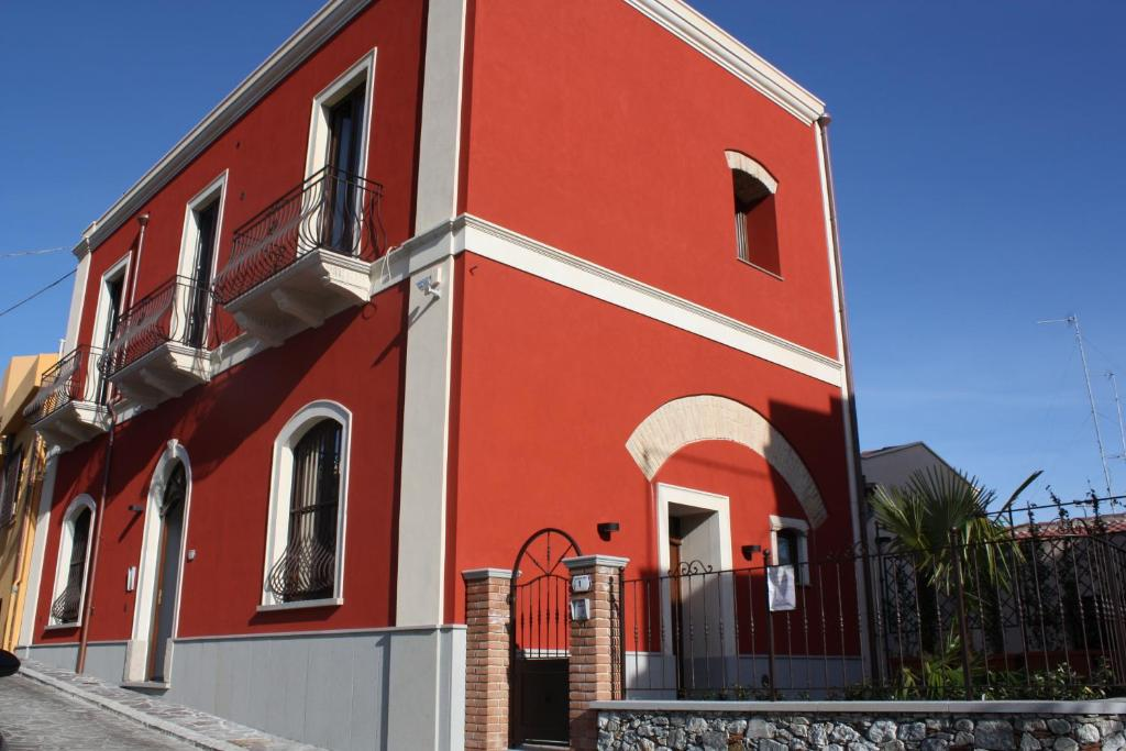 Residence Porticella