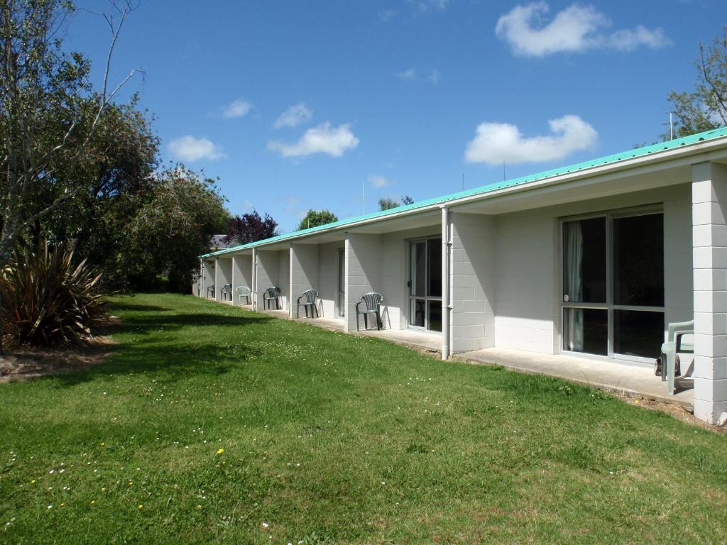 Waiuku Motel
