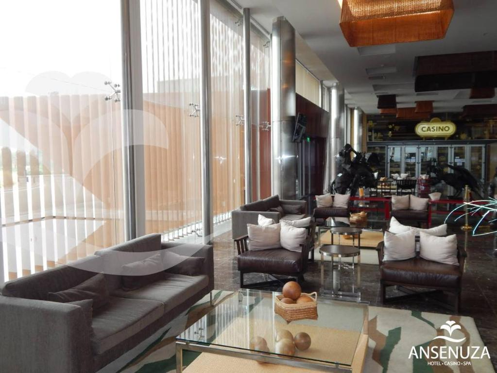 Ansenuza Hotel Casino Spa (Argentina Miramar) - Booking.com
