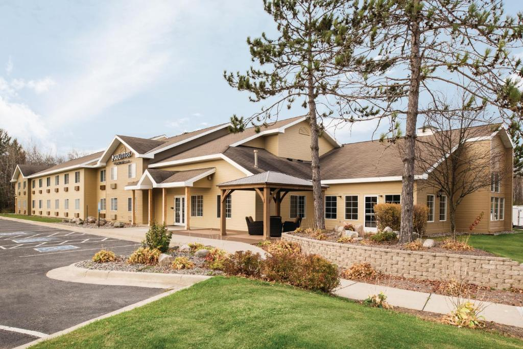 Country Inn By Carlson, Grand Rapids, MN - Booking.com