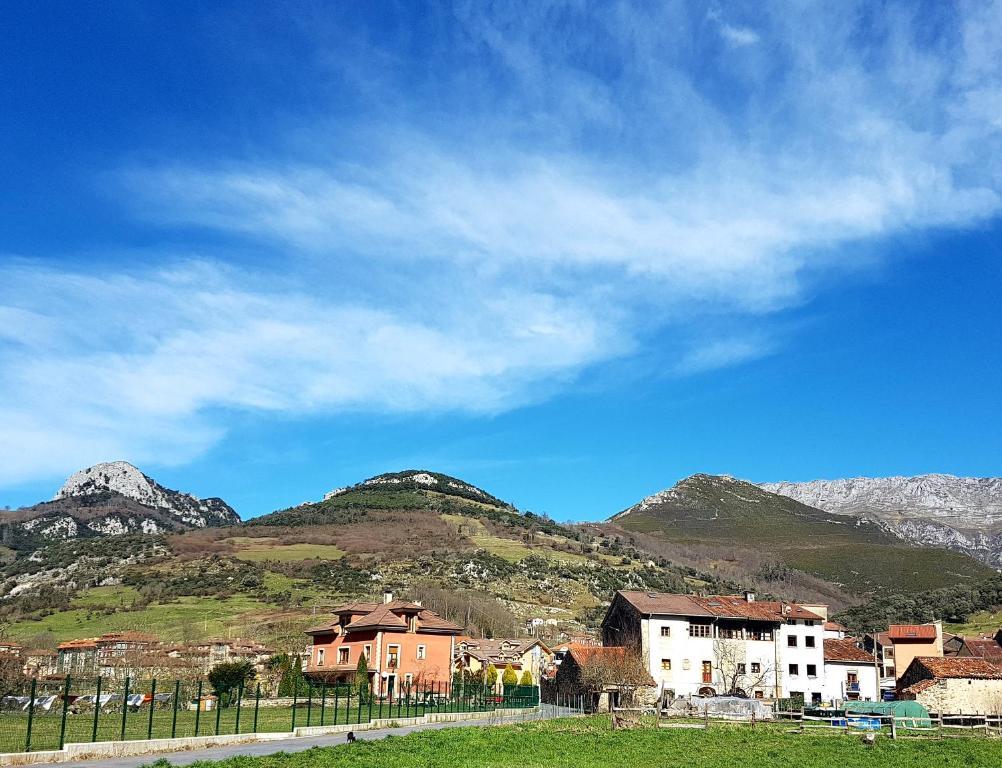 Casa Rural El Torrejon (España Arenas de Cabrales) - Booking.com