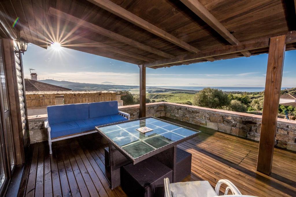 Las Cabañas (España Tarifa) - Booking.com