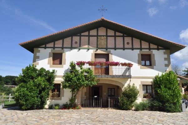 Casa de campo Caserio Kamirune (España Laukiz) - Booking.com