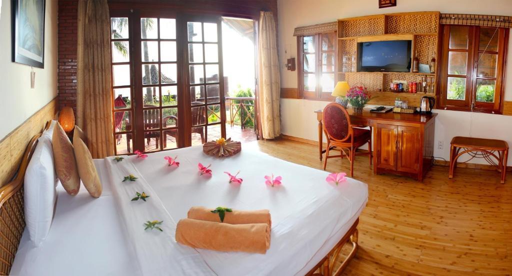 Little Muine Cottages Resort