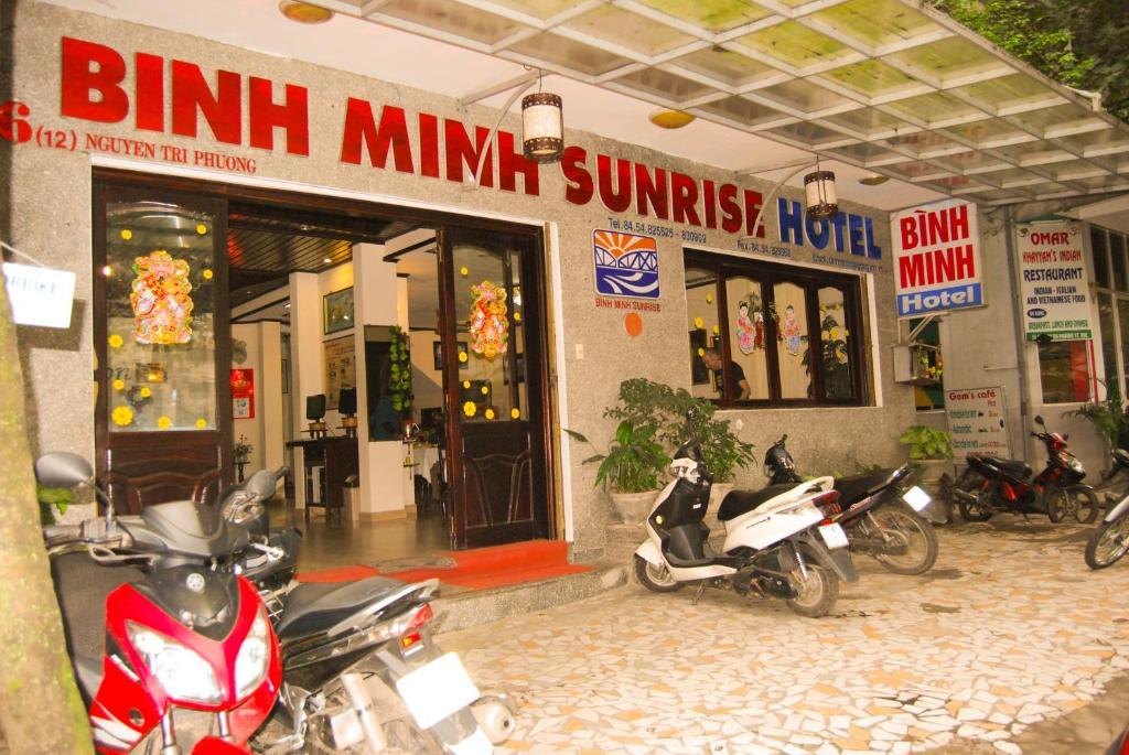 Binh Minh Sunrise Hue