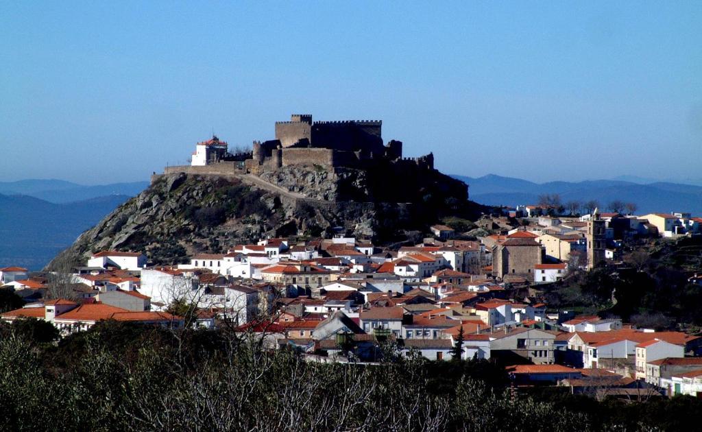 Casa Rural El Fontano (Spanje Montánchez) - Booking.com