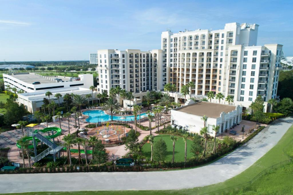 Las Palmeras by Hilton Grand Vacations, Orlando – Updated