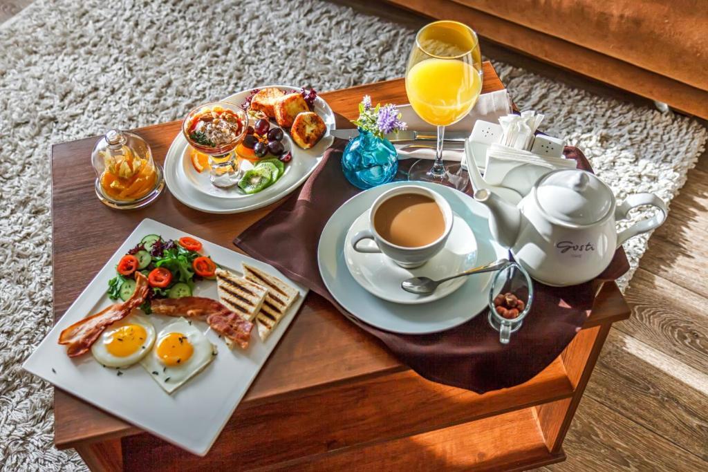 Картинки завтрак в отеле