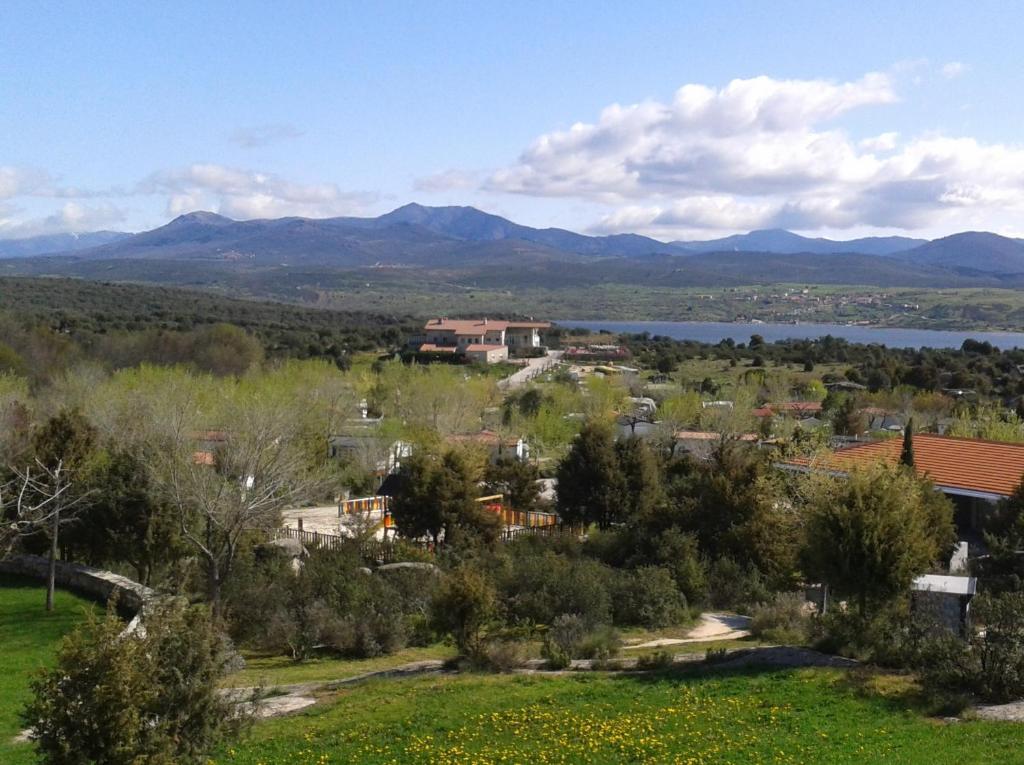 Camping El Picachuelo, El Berrueco – Precios actualizados 2019