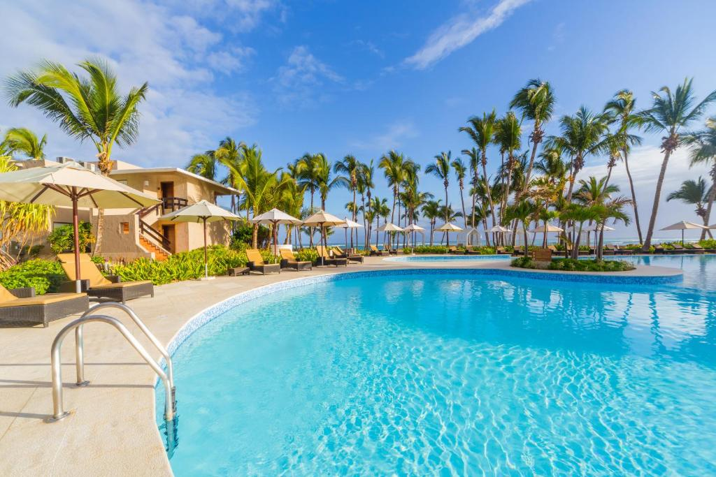 Punta Cana Hotels >> Resort Le Sivory By Portblue Boutique Punta Cana Dominican