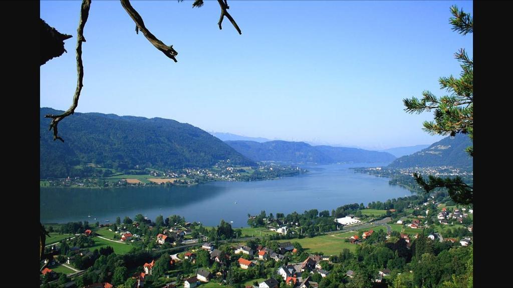 Seevilla Ossiacher See, Steindorf am Ossiacher See, Austria