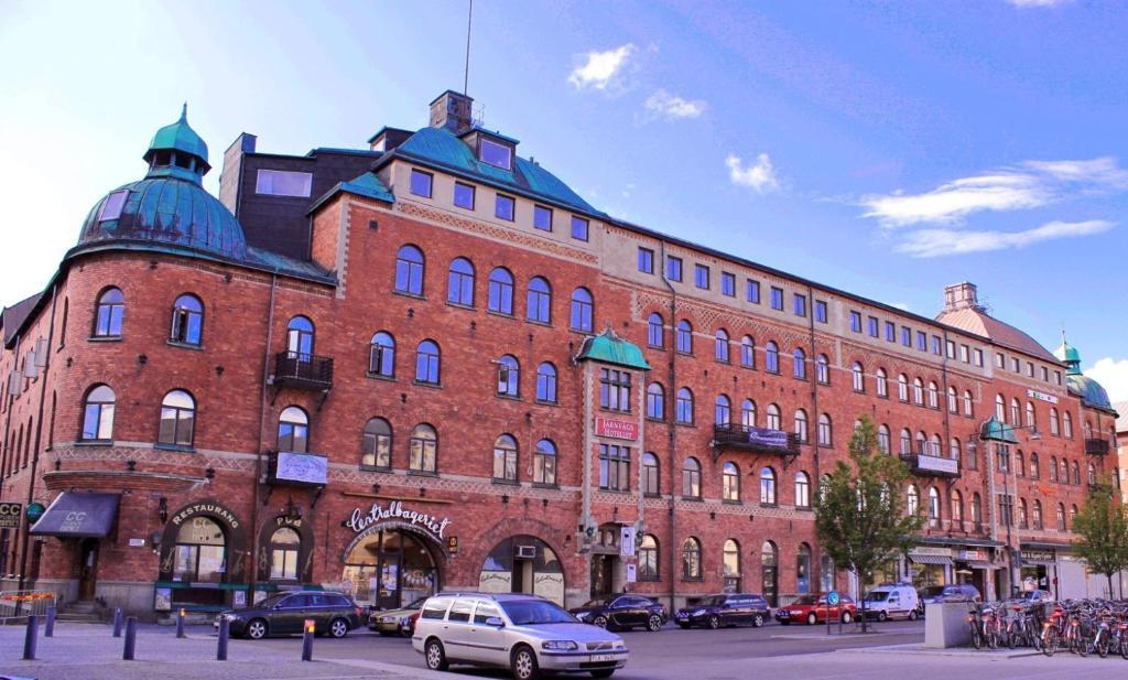 first hotell gävle