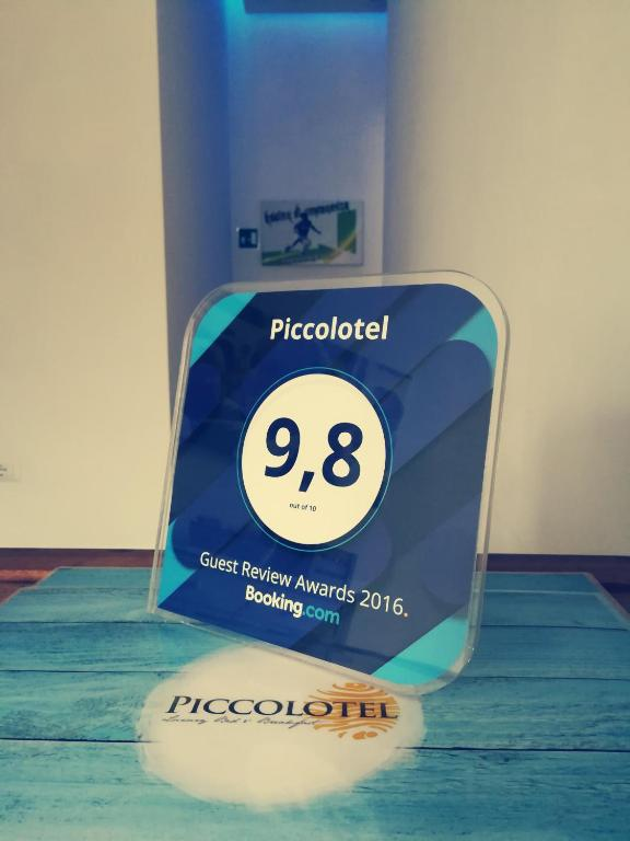 PICCOLOTEL Luxury Bed and Breakfast in Rome