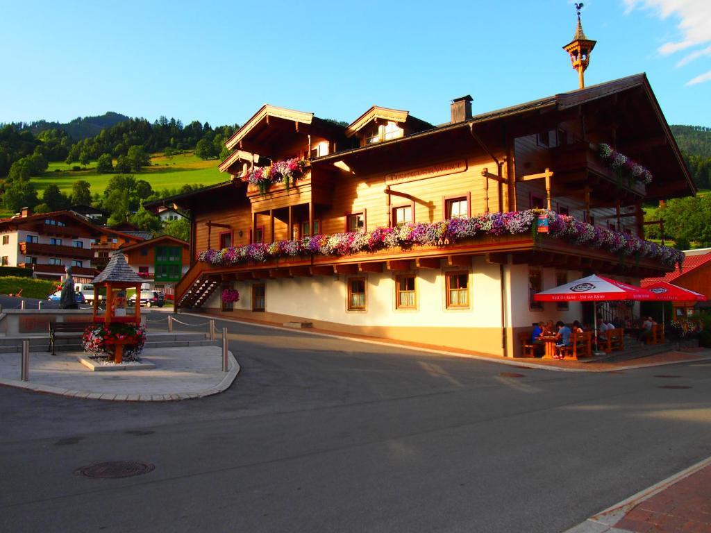 Tourismusverband Uttendorf-Weisee - Keltenfest