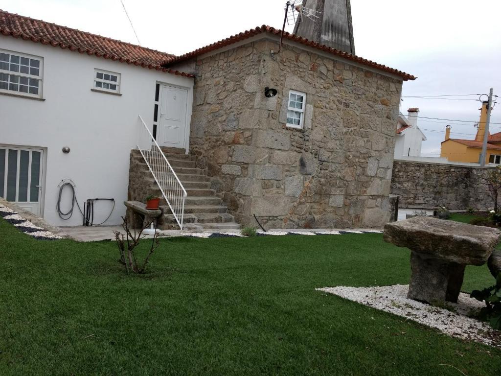 Casa de hóspedes Casa do campo do forno (Portugal Amorosa ...