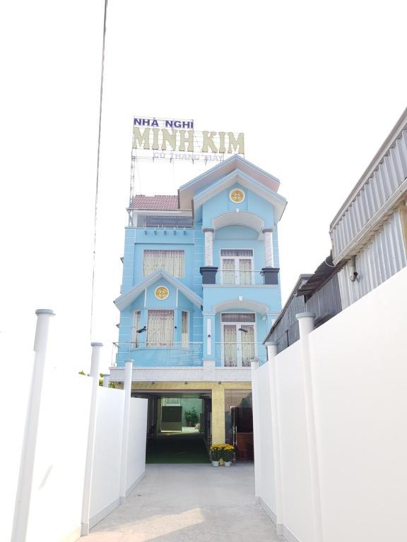 Nhà nghỉ Minh Kim