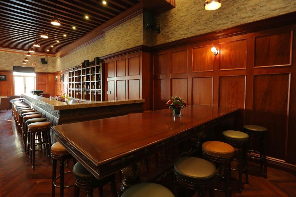 FLC Luxury Resort Vinh Phuc