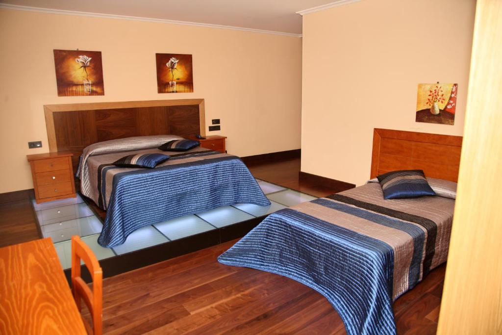 Hotel Pedramar, A Lanzada, Spain - Booking.com