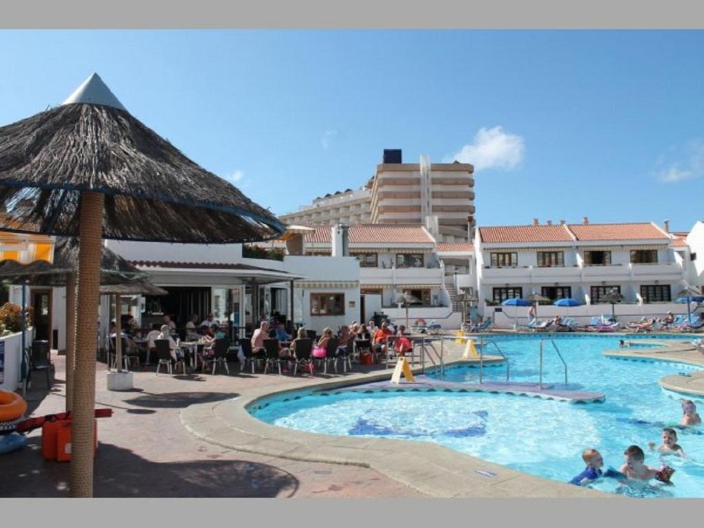 Apartment Garden City Playa De Las Americas Spain Booking Com