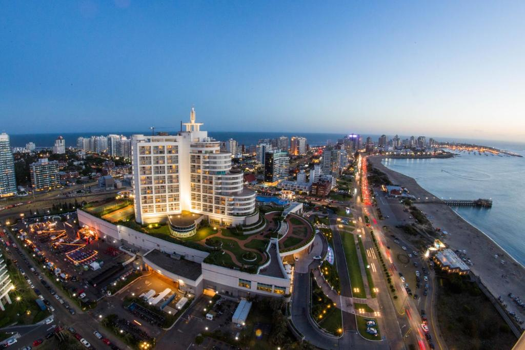 conrad punta del este resort and casino