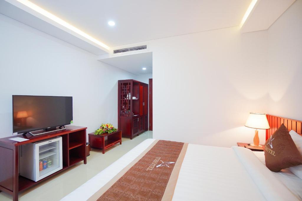Vinh Hoang Hotel