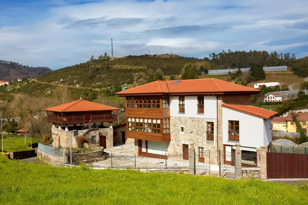 Appartement Casa Josefa (Spanje Murias) - Booking.com