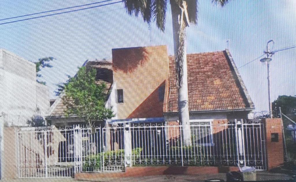 Residencia, Asunción – Precios actualizados 2019