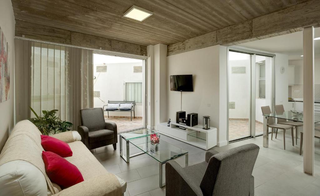 Casa Vacacional Villa West II (España Las Palmas de Gran ...