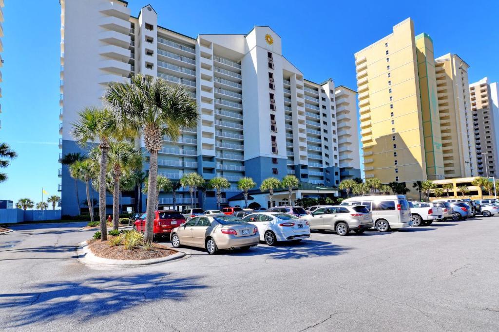 Long Beach Resort Panama City