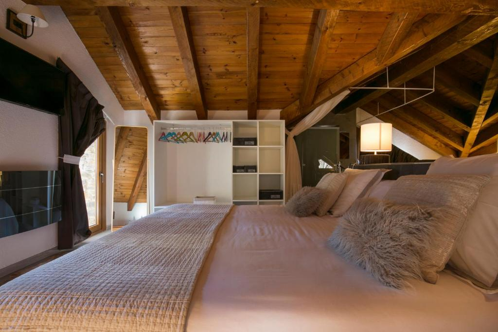 boutique hotels andorra  117