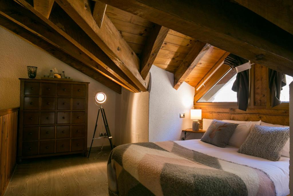 boutique hotels andorra  111