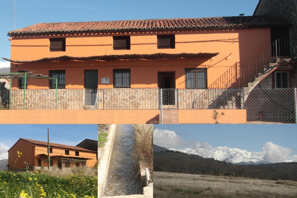 casa de campo la corona, Losar de la Vera (con fotos y ...
