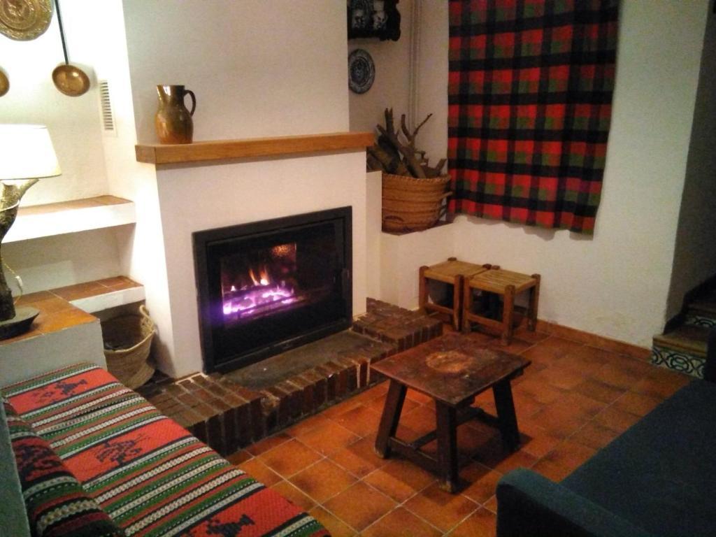 Casa de campo La Casilla (España María) - Booking.com