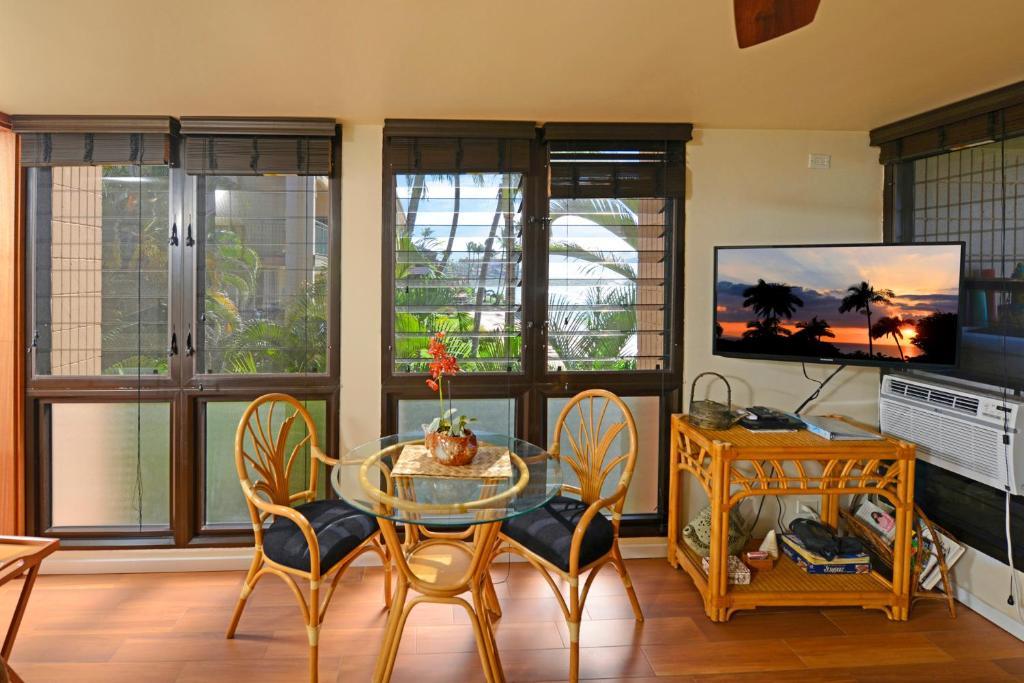 Kaleialoha Condominiums