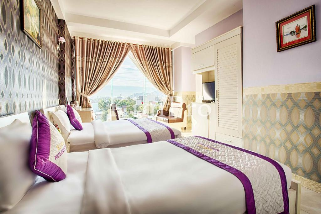 Phòng Luxury 3 Người